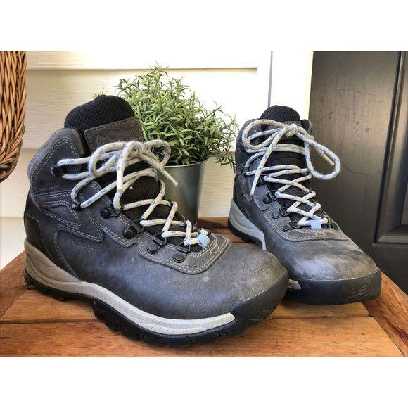 Columbia Newton Ridge BL3783-052 Hiking Shoe